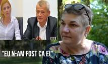 """Amanta lui Sorin Oprescu, umilită în instanță de asistenta pe care a chemat-o în judecată pentru dezvăluirile de pe Facebook. Mariana Luceanu: """"Adevărul spus de mine a învins ticăloșia PSD-istă!"""""""