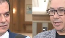 Negocierile privind susținerea noului Guvern: Ludovic Orban e încrezător, dar Ponta se lasă greu. Când vrea președintele Pro România anticipate