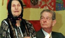 Cum a răspuns Elisabeta Rizea când Regele Mihai a întrebat-o de ce sug purceii la țâță cu ochii închiși. Șezătoarea de la Nucșoara