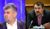 """Ciolacu spune că din cauza lui Ghinea e nevoit să decaleze moțiunea de cenzură: """"Un ministru cu un potențial infracțional"""""""