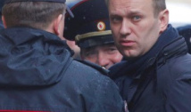 NEWS ALERT! Principalul opozant al lui Vladimir Putin a fost otrăvit! Aleksei Navalnîi este internat în comă la terapie intensivă