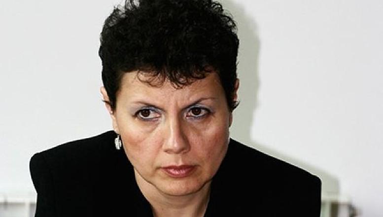Adina Florea s-a plâns la CSM că e stresată de un protestatar. Cu ce mesaj a fost întâmpinată candidata la șefia SIIJ