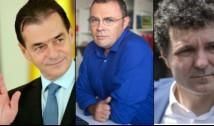 """Moise Guran acuză o """"înțelegere penală"""" dintre Ludovic Orban și Nicușor Dan, în toiul negocierilor PNL- USRPLUS. Jurnalistul dezvăluie de ce ar fi plecat din politică, după nouă luni de tăcere. Un fost coleg de partid îl contrazice"""