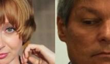 """Emilia Șercan, critici dure la adresa lui Cioloș: """"A ratat această oportunitate!"""" ERORILE comise de liderul PLUS"""