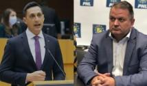 """Liderul senatorilor PNL pledează pentru o nouă SIIJ. Vlad Gheorghe, replică dură: """"E o frică foarte mare de DNA! Cred că sunt oameni care au tot felul de schelete în dulap de ascuns"""""""