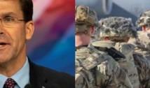 Reuters publică o scrisoare prin care se anunță retragerea Armatei SUA din Irak. Secretarul american al Apărării dezminte informația