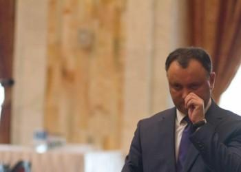 Penalul Igor Dodon, susținut de MAFIA plăcuțelor de înmatriculare diplomatice. Serafim Urechean, cel mai corupt primar al Chișinăului, și odrasla sa, Vitalie