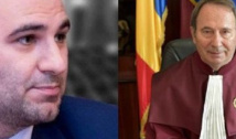 """EXCLUSIV Cristian Băcanu ia în vizor CCR: """"Un judecător care a avut o viață întreagă carnet de membru PSD nu poate judeca uitându-și originea în totalitate!"""""""