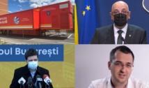 Tragedie la Victor Babeș: 3 pacienți au decedat în urma unei defecțiuni tehnice. Ce au transmis primarul Capitalei, Ministerul Sănătății și DSU