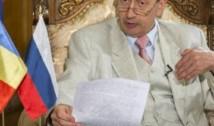 Ambasadorul Rusiei, nimicit la Constanța: Rusia să prezinte scuze oficiale pentru atrocitățile comise de armata roșie în România!  Halucinațiile antiromânului Valeri Kuzmin