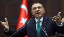 Libertatea de exprimare a MURIT în Turcia: procurorii lui Erdogan cer pedepse de 158 de ani de închisoare pentru doi JURNALIȘTI care au scris o carte critică la adresa regimului