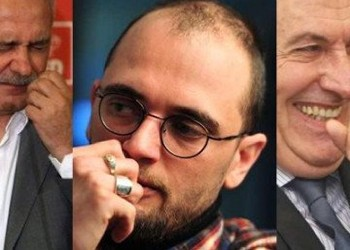 Oreste, scenariu tulburător pentru România: Tăriceanu este pariul Moscovei la alegerile prezidențiale din 2019!