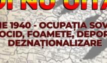 28 iunie, zi de doliu național în Basarabia: 80 de ani de când Rusia a dezmembrat România. Un genocid cu sute de mii de victime