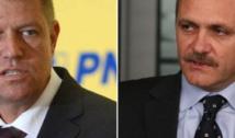 Iohannis îl PĂLMUIEȘTE pe Dragnea: e anti-european și anti-Justiție! PSD e în opoziție cu românii!