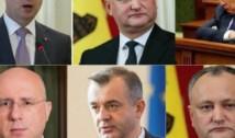 Reniță dezvăluie un adevăr crunt: PD-ul penalilor Filip, Diacov și Jizdan îl va susține pe rusofilul Dodon la prezidențiale. Dosarele instrumentului Stoianoglo și abjecția așa-zișilor iubitori de România