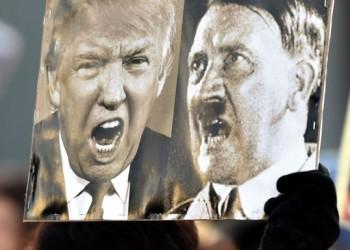"""Cenzurarea lui Trump și """"argumentul Hitler"""""""