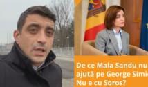 Un europarlamentar cere ca statul român să investigheze fabrica de troli a AUR. Partidul lui Simion, promovat intens de Sputnik