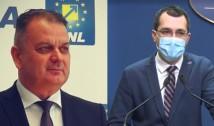 """Liderul senatorilor PNL: """"Nu o să fie demis Vlad Voiculescu că vrea un coleg sau altul din PNL"""""""