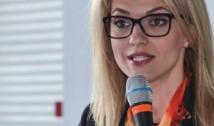 """Alina Gorghiu, semnal negativ privind șansele ca moțiunea de cenzură să fie un succes: """"Am mai avea nevoie de vreo 20 de voturi"""""""