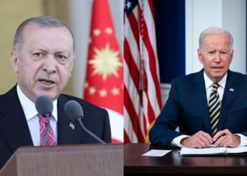 """Erdogan aruncă acuzații foarte grave la adresa Administrației Biden, care ar susține organizații teroriste și ar ține relațiile cu Ankara la un nivel ce """"nu se prezintă bine"""""""