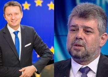 """EXCLUSIV Ciolacu debitează minciuni despre banii oferiți de UE. Siegfried Mureșan: """"România a primit întotdeauna mult mai multe fonduri europene decât a plătit la Bugetul Uniunii Europene!"""""""