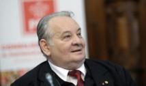Academicianul Alexandru Bogdan, 3 ani de închisoare cu suspendare. Prejudiciul invocat de DNA - 3,75 milioane de euro!