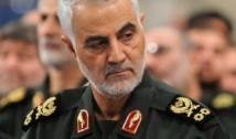 SUA și Iran, în pragul războiului. Liderul Gărzilor Revoluționare Islamice, Qasem Soleimani, ucis în urma unei lovituri aeriene americane