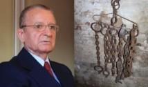 EXCLUSIV Groaznica moarte a deținutului politic Ion Răpciug: a agonizat cu picioarele putrezite, după ce a fost băgat la izolare legat cu lanțuri peste cizme. În lagărul de la Cernavodă deținuții erau bătuți cu bâta și electrocutați până la moarte