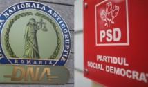 PSD, pe jar. DNA cere Senatului să dea undă verde pentru urmărirea penală a unui fost ministru
