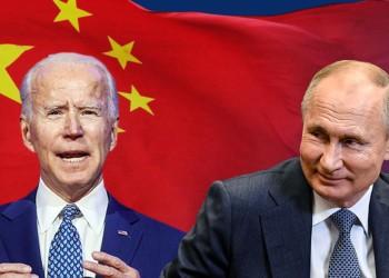 Administrația Biden face pași înapoi în fața Rusiei și Chinei comuniste. Astfel de mișcări erau de neconceput în mandatul lui Trump