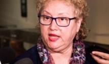 Parlamentul a numit-o pe Renate Weber în funcția de Avocat al Poporului