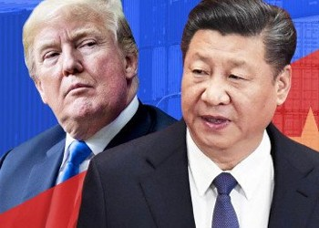 China, SINGURĂ în războiul comercial cu SUA. De la răceala Rusiei la abuzurile și presiunile Beijingului în Marea Chinei de Sud