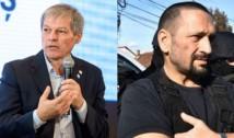 """Cioloș dă de înțeles că Berbeceanu are șanse să rămână în funcția de prefect al Capitalei: """"Nu înțeleg unde se grăbește să plece"""""""