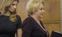 """Viorica Dăncilă, confesiune devastatoare despre Anca Alexandrescu, umbra lui Dragnea la Palatul Victoria: """"Este una dintre cele mai RELE persoane pe care le-am întâlnit în viață"""""""