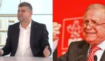 PSD nu se rupe de trecutul criminal. Deputații au făcut scut în jurul Institutului Revoluției condus de Iliescu