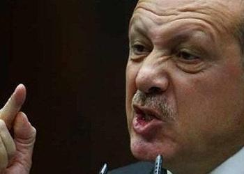 """Delirul autocratului turc: Erdogan amenință că va relua """"cu o hotărâre şi mai mare"""" ofensiva în Siria"""