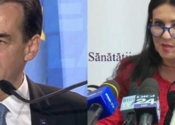 """Ludovic Orban dă de pământ cu Sorina Pintea: """"Domnule Tătaru, să o demiteți!"""""""