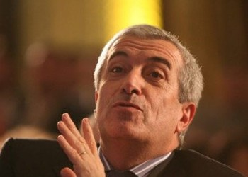 Mafia face din nou front comun în Senat pentru Tăriceanu. Ședința Comisiei juridice în care urma să se dezbată imunitatea Șefului Senatului, amânată din lipsă de cvorum