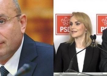VIDEO PSD, disperat după soluția salvatoare: Gușă, readus în partid. Mai mult, Ciolacu îl curtează pe Dâncu