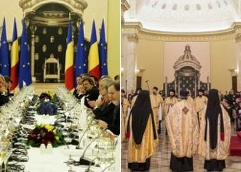 Guvernul Dăncilă a PROFANAT Sala Tronului! CLARIFICĂRI pentru Junker, Tusk și Tajani
