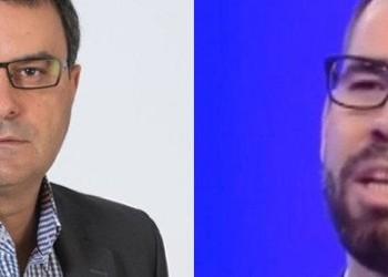 """Lucian Mîndruță îl spulberă pe """"analistul"""" antenist Coita: 'Voi continuați să vă adresați unui public cu discernământ redus""""!"""