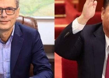 """Ministrul Economiei plănuiește distanțarea României față de China: """"Nu trebuie să pierdem acest tren!"""""""