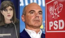 """Prezidențialele din 2024. Rareș Bogdan: """"Inclusiv Kovesi poate fi luată în calcul"""". Lista de posibili prezidențiabili ai PSD"""