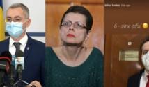 EXCLUSIV SURSE: USRPLUS a organizat un simulacru de ședință în Parlament pe tema desființării Secției Speciale. Stelian Ion nici nu s-a sinchisit să se prezinte la dezbateri