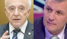 """Mugur Isărescu, profesor de economie pentru Daniel Zamfir: """"Dați-mi voie să vă spun ce e ROBOR"""""""