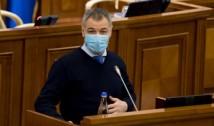 VIDEO Unionistul Octavian Țîcu cere Parlamentului și Guvernului din R. Moldova să solicite României elaborarea unui plan comun de depășire a pandemiei