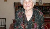 A murit Elena Arnăuțoiu, ultima supraviețuitoare a grupului de partizani anticomuniști de la Nucșoara. Un chip al demnității