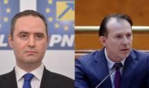 """Bani de la Guvern pentru banca rusească BII. Nazare: """"Cîțu se poate investiga pe el însuși în acest caz"""""""