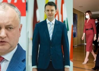"""O nouă lovitură pentru Dodon și penalii din PSRM.  Siegfried Mureșan: """"În schimbul celor 600 de milioane euro de la CE, R.Moldova trebuie să facă o reformă a Justiției și a administrației publice"""". Afară din Justiție cu slugile Moscovei"""