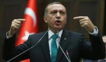 Erdogan, un nou atac mizerabil la adresa creștinismului: organizează un festival internațional de UMOR într-o biserică armeană din Turcia